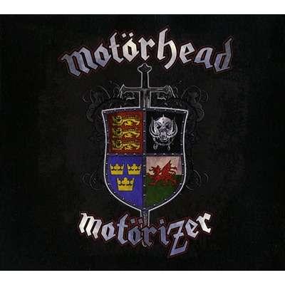 Motörizer CD DIGI
