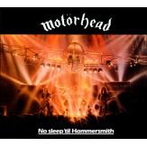 No Sleep 'til Hammersmith 2CD DIGI