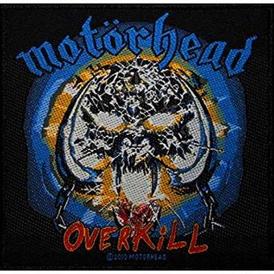Overkill - PATCH