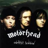Overnight Sensation CD