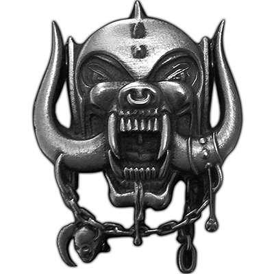 Warpig - METAL PIN