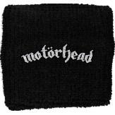 MOTÖRHEAD logo - WRISTBAND