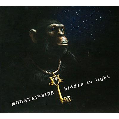 Hidden In Light CD DIGI