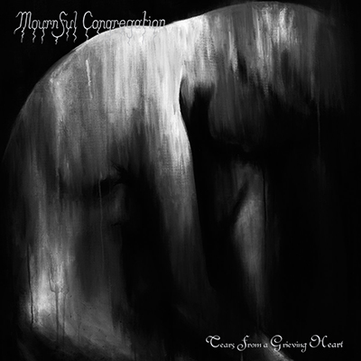 Tears from a Grieving Heart CD