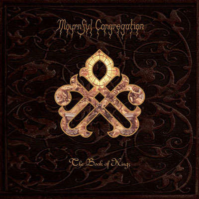 The Book of Kings CD
