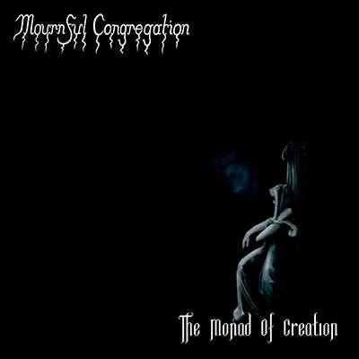 The Monad of Creation CD