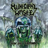 Slime and Punishment CD