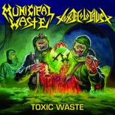 Toxic Waste MLP