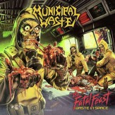 The Fatal Feast [Waste In Space] CD