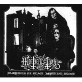 Vampires of Black Imperial Blood CD DIGI