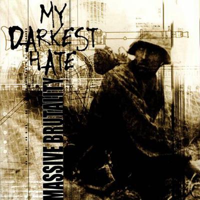 Massive Brutality CD