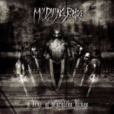 A Line of Deathless Kings CD