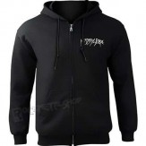 Feel The Misery - ZIP HOODIE
