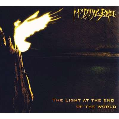 The Light at the End of the World CD DIGI
