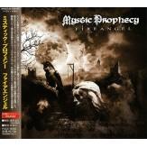 Fireangel CD