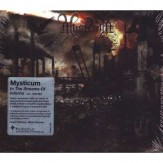 In the Streams of Inferno CD+DVD