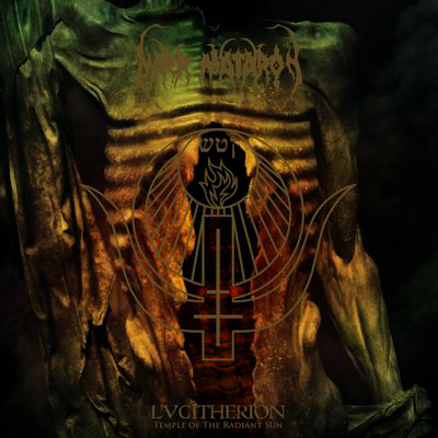 Lvcitherion [Temple of the Radiant Sun] LP