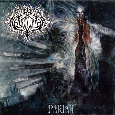 Pariah CD