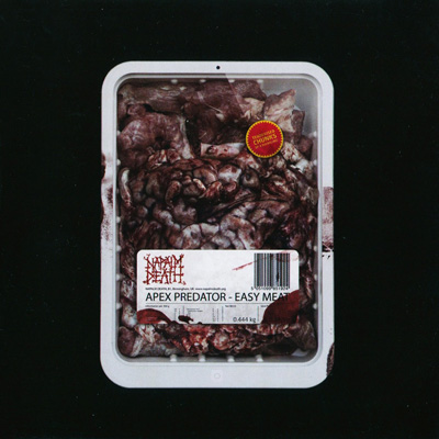Apex Predator - Easy Meat CD