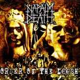 Order of The Leech CD DIGI
