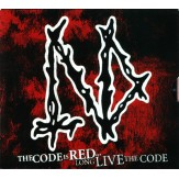 The Code is Red... Long Live The Code CD