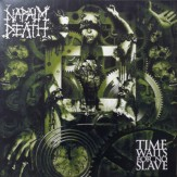 Time Waits For No Slave LP