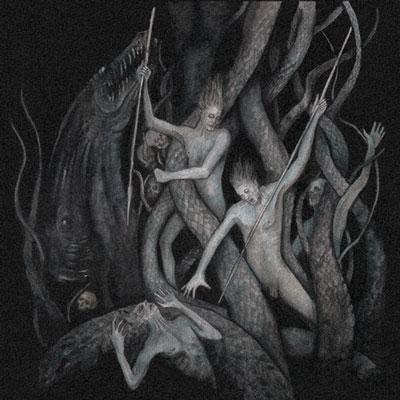 Muspellz Synir CD