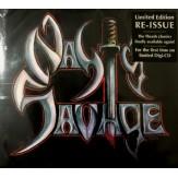 Nasty Savage CD DIGI