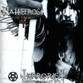 Terrorist [Nekronaut pt I] CD