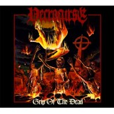 Grip of The Dead CD DIGI