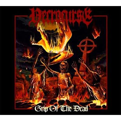 Grip of The Dead CD DIGI