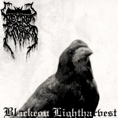 Blackeon Lightharvest LP