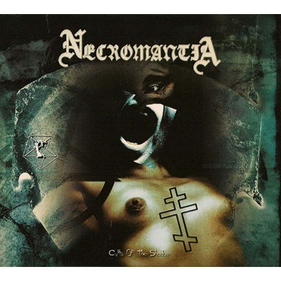 Cults of The Shadow 2CD DIGI