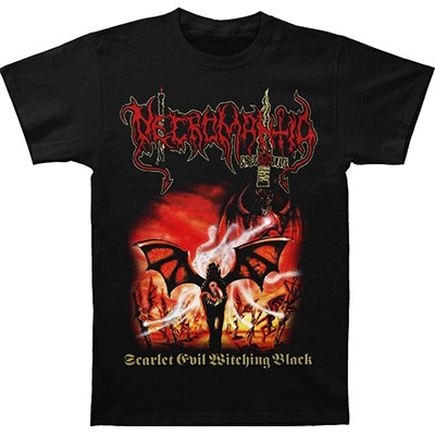 Scarlet Evil Witching Black - TS