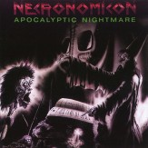 Apocalyptic Nightmare CD