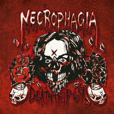 Deathtrip 69 LP