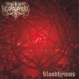 Bloodhymns CD