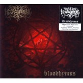 Bloodhymns CD DIGI
