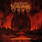 Mark of the Necrogram CD