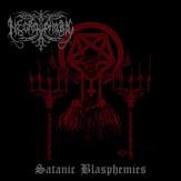 Satanic Blasphemies CD