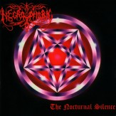 The Nocturnal Silence CD