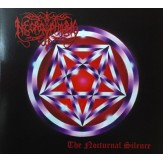 The Nocturnal Silence CD DIGI