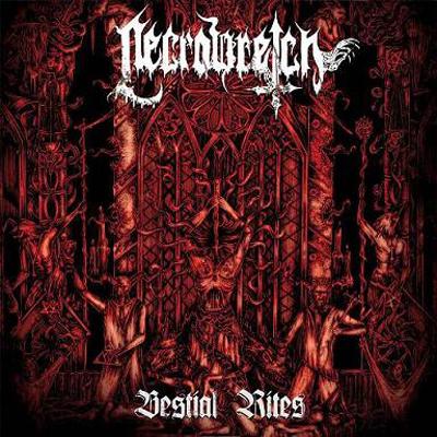 Bestial Rites 2009-2012 CD