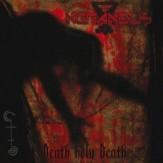 Death Holy Death CD