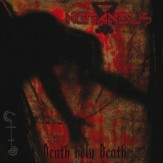 Death Holy Death LP