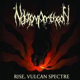 Rise, Vulcan Spectre CD