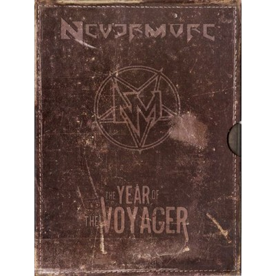 The Year of the Voyager 2DVD+2CD DIGIBOX