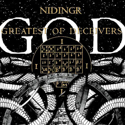 Greatest of Deceivers CD