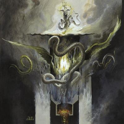 Ego Dominus Tuus CD