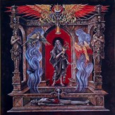 Hierophany of The Open Grave 2LP